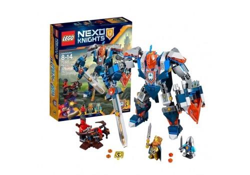 Конструктор NEXO 79246