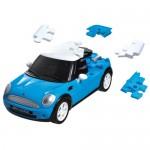 Пазл 3D Машина Mini cooper в кор.G008-Н26008