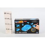 Пазл 3D машина Mini cooper Happy Well G008-Н26009