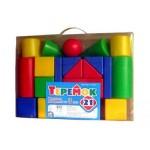 Теремок-21 в пакете 00882