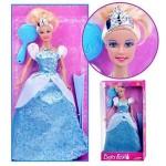 Кукла Defa Lucy Сказочная королева 27 см 8261