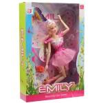 """Кукла """"Королева Нимф"""" 28,5 см на шарнирах"""