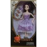 Кукла DIVERSITY 29 см 813