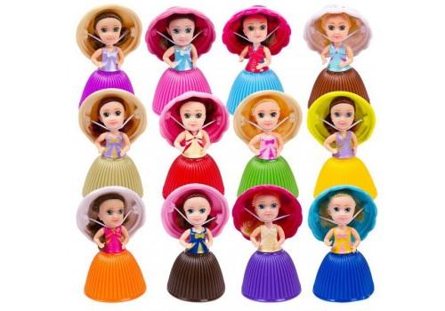 Кукла кекс-мини 808