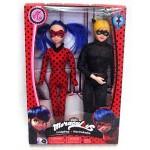 Кукла Леди Бак и Супер кот 108