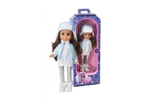 Кукла Кира 36 см