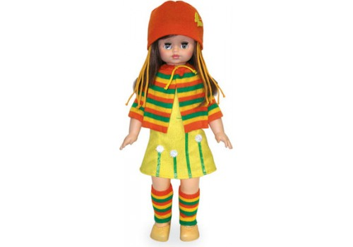 Кукла Ангелина озвученная С1170/0