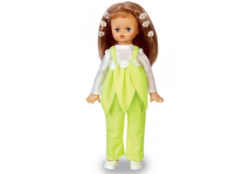 Кукла Алиса 10 Весна