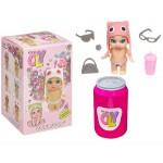 Игровой набор Bondibon куколка OLY в банке 3369-3