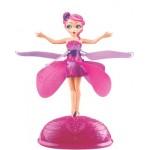 Кукла Сказочная Фея летающая и парящая 8018