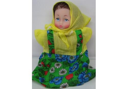 Кукла перчатка Внучка 11011