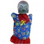 Кукла-перчатка Сова 11130
