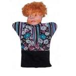 Кукла перчатка Охотник 11037
