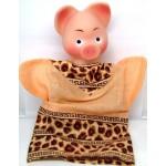 Кукольная перчатка Хрюша 11046