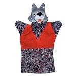 Кукла-перчатка Волк 11020