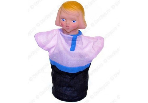 Кукла-перчатка Ванечка 11132
