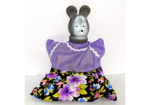 Кукла-перчатка Мышка 11014