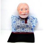 Кукла-перчатка Дед 11009