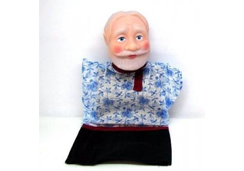 Кукольная перчатка Дед