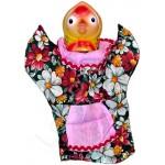 Кукла-перчатка Курочка Ряба 11015