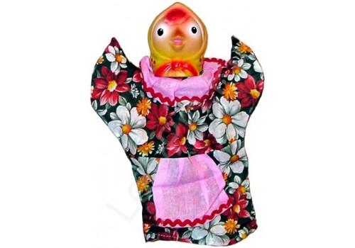 Кукла-перчатка на руку Курочка Ряба 11015