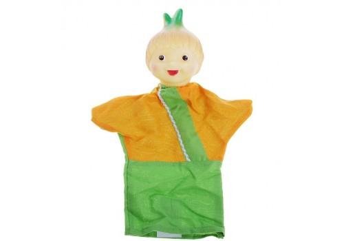 "Кукла перчатка ""Чиполлино"" С-873"