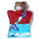 """Кукла перчатка """"Мишутка"""" 11054"""