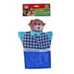 Кукла перчатка Пес 11110
