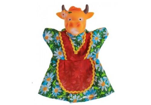 Кукла перчатка Коровка 11039