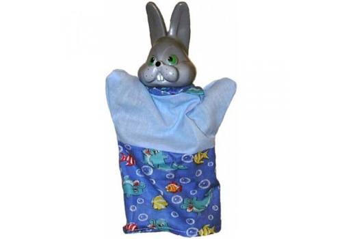 Кукла-перчатка Заяц 11021