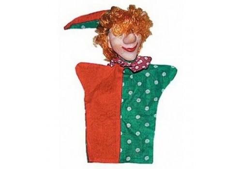 Кукла-перчатка Петрушка 11036