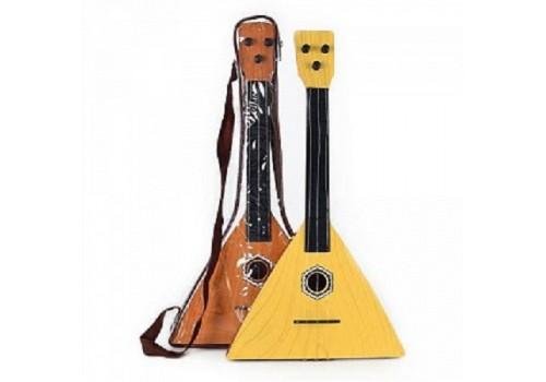 Балалайка 3 струны В-78А
