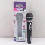 Игрушечный микрофон музыкальный 1320