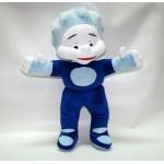 Детская мягкая игрушка Фиксик Нолик 45 см