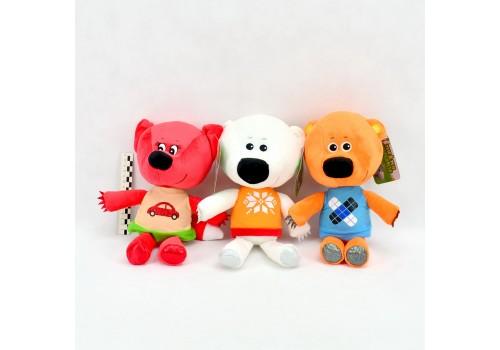 Мягкая игрушка - брелок МимиМишки 18 см в ассортименте