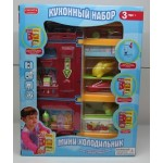 Холодильник на батарейках ZYB-В0377