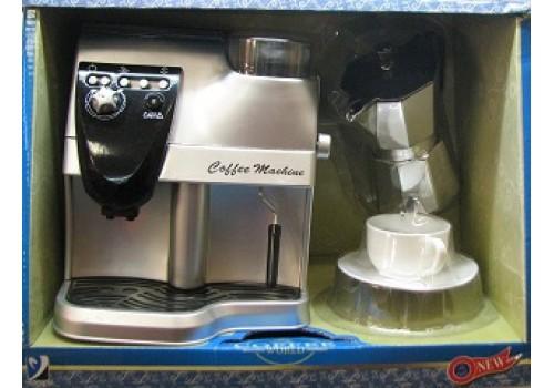 Кофемашина с аксессуарами 983А