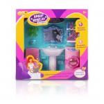 """Набор кукольной мебели """"Дамская комната"""" DOL0803-021"""