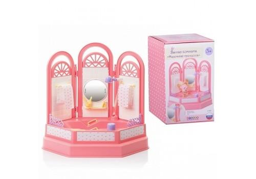 Ванная комната Маленькая принцесса Огонёк  С-1335
