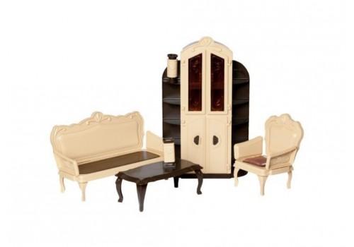 Мебель для кукол Гостиная Коллекция С-1299