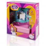 "Набор мебели для кукол ""Сказочная ванная"" DOL0803-020"