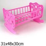 Кровать для куклы У765
