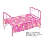 Кроватка для куклы 983 СА018728