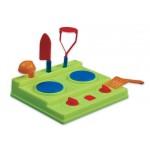 Детская игрушка Электроплита С-248