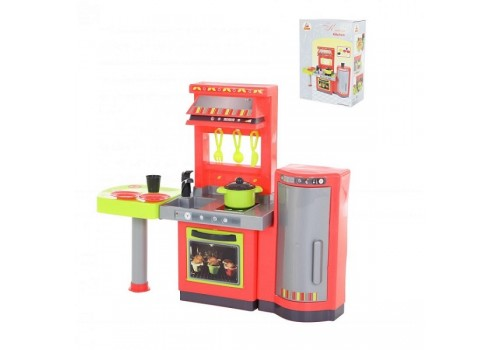 Игровой набор Кухня Кристина (в коробке) 69764