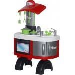 Детская кухня BU-DU №3 (в пакете) 56801