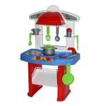 Игровой набор Мини-кухня Яна в коробке 58812