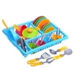 Набор кухонной посуды №5 Т3282