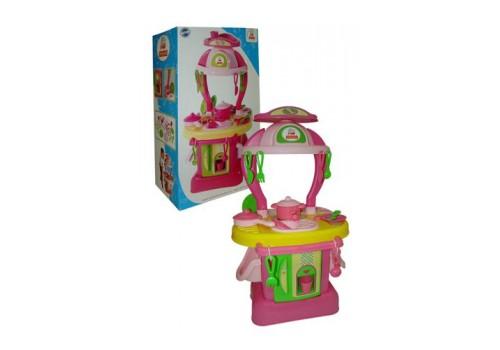 """Набор для девочек Кухня  """"Изящная №1 в коробке 42583"""