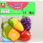 Набор овощей для резки Ням-Ням Т218-D1478